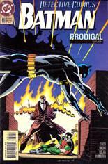 Detective Comics (1937-2011, 2016-Present) #680