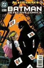 Detective Comics (1937-2011, 2016-Present) #726