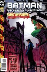 Detective Comics (1937-2011, 2016-Present) #729