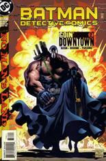 Detective Comics (1937-2011, 2016-Present) #738