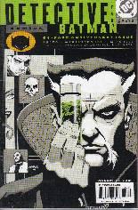 Detective Comics (1937-2011, 2016-Present) #750
