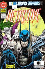 Detective Comics (1937-2011, 2016-Present) #Annual 5