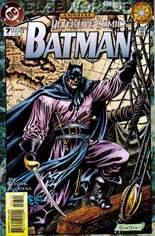Detective Comics (1937-2011, 2016-Present) #Annual 7
