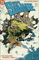Doc Savage (1988-1990) #3