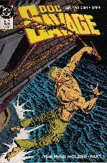 Doc Savage (1988-1990) #7