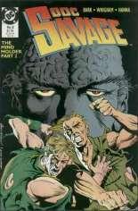 Doc Savage (1988-1990) #8