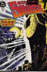 Doc Savage (1988-1990) #11