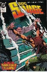 Doc Savage (1988-1990) #13