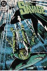 Doc Savage (1988-1990) #16: Part 2 of The Sea Baron