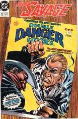 Doc Savage (1988-1990) #17