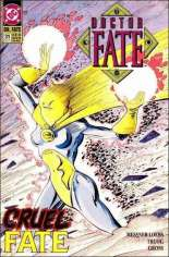Doctor Fate (1988-1992) #31