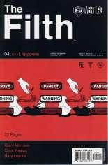 Filth (2002-2003) #4