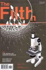 Filth (2002-2003) #6