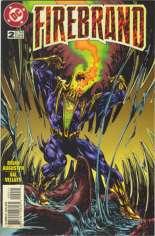 Firebrand (1996) #2
