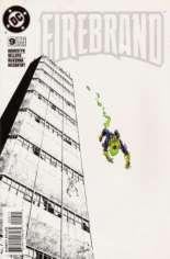 Firebrand (1996) #9
