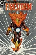 Firestorm: The Nuclear Man (1987-1990) #85