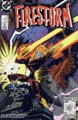 Firestorm: The Nuclear Man (1987-1990) #87