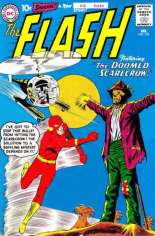 Flash (1959-1985) #118