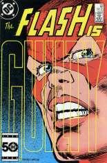 Flash (1959-1985) #348 Variant B: Direct Edition