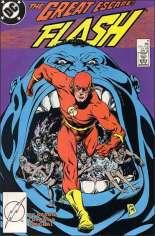Flash (1987-2009) #11