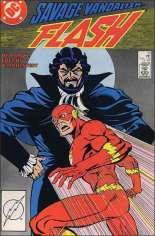 Flash (1987-2009) #13