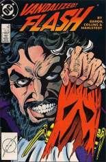 Flash (1987-2009) #14