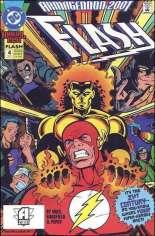 Flash (1987-2009) #Annual 4