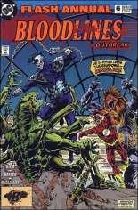 Flash (1987-2009) #Annual 6