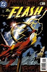 Flash (1987-2009) #Annual 9