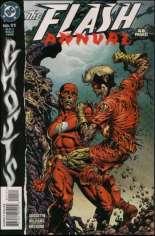 Flash (1987-2009) #Annual 11