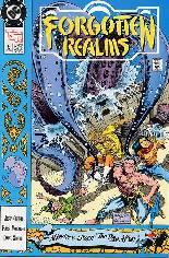 Forgotten Realms (1989-1991) #9