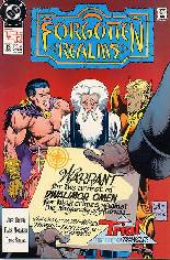 Forgotten Realms (1989-1991) #13