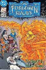 Forgotten Realms (1989-1991) #25