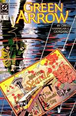 Green Arrow (1988-1998) #16