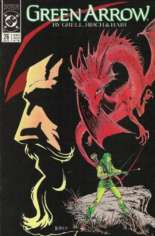 Green Arrow (1988-1998) #26
