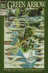 Green Arrow (1988-1998) #50