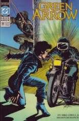 Green Arrow (1988-1998) #52