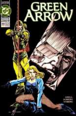 Green Arrow (1988-1998) #59