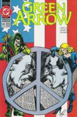 Green Arrow (1988-1998) #61