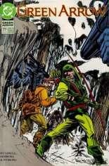Green Arrow (1988-1998) #77