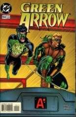 Green Arrow (1988-1998) #104