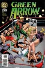 Green Arrow (1988-1998) #106