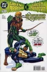 Green Arrow (1988-1998) #110