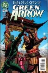 Green Arrow (1988-1998) #113