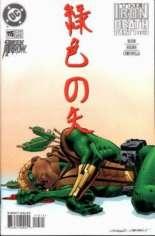 Green Arrow (1988-1998) #115