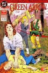 Green Arrow (1988-1998) #Annual 3