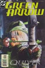 Green Arrow (2001-2007) #2 Variant A