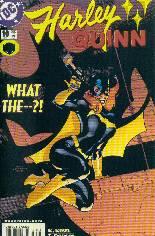 Harley Quinn (2000-2003) #10
