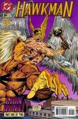 Hawkman (1993-1996) #24