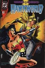 Hawkworld (1990-1993) #16